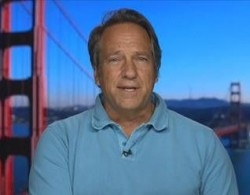 Mike Rowe on MSNBC