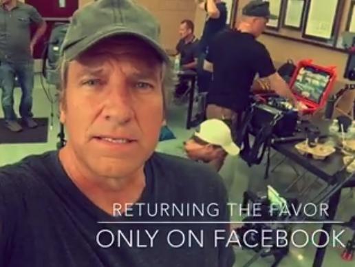RTF only on FB