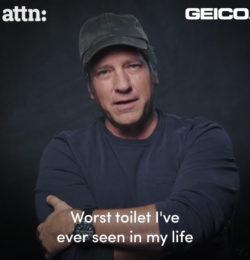 ATTN: Worst Clogged Toilet Ever