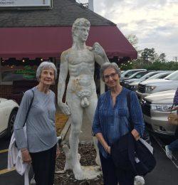 Happy Birthday Aunt Janet