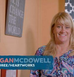 Returning The Favor: Heartworks