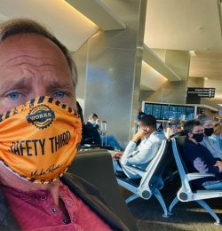 Let's Talk about Mike Rowe and Trust