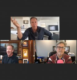 Episode 221:  Tim Allen Lives on a Runway